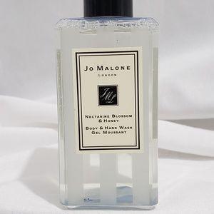 Jo Malone Nectarine Blossom And Honey Body Wash